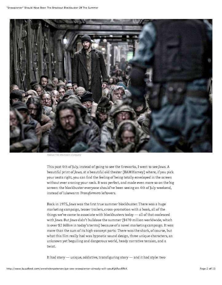 %22Snowpiercer%22 Should Have Been The Breakout Blockbuster Of The Summer_Page_2