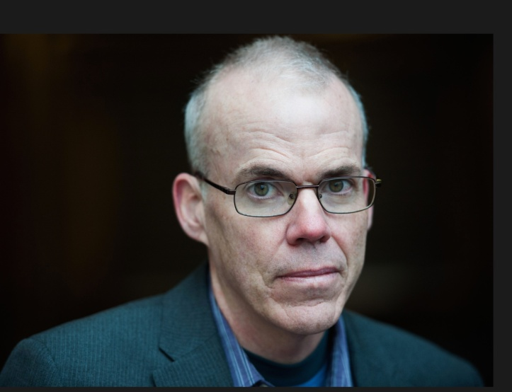 McKibben photo