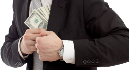 cash-lobbyist-gift-ban